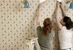 How-To-Remove-Wallpaper-Backing-And-Glue